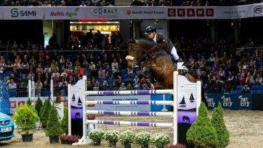 Tallinn International Horse Show