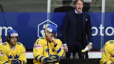 Johan Garpenlövi juhendatud Rootsil MM-il veerandfinaali asja polnud.
