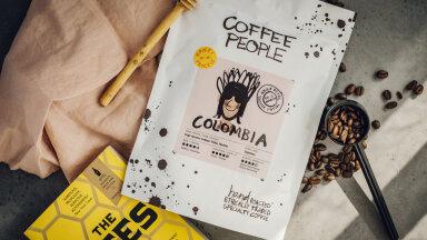 KAS OLED JUBA PROOVINUD? Just see on üks erilisemaid kohvisid Eestis