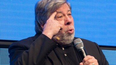 Steve Wozniak (foto: www.imago-images.de / Scanpix)