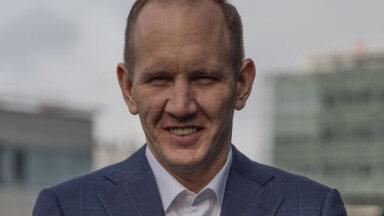 Kuldmuna PR-žürii juht, Dalton Kommunikatsioonibüroo asutaja ja tegevjuht Ivo Kallasmaa