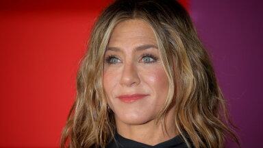 Jennifer Aniston raskest lapsepõlvest ja mürgisest suhtest emaga: ta oli minu suhtes väga kriitiline