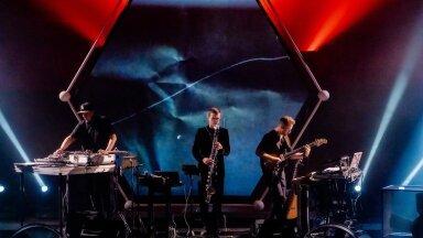Группа Modulshtein презентует новый альбом Timetrix в музыкальном магазине Terminal