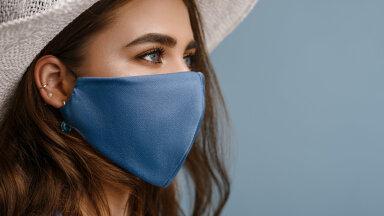 Nahaarst soovitab: maski kanname iga päev, kuidas hooldada näonahka?