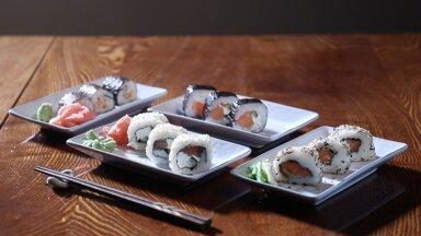 VIDEO | Jaapanlannast ekspert hindab: millise toidupoe sushi viib keele alla ja milline ei vääri üldse sushi nimetustki?
