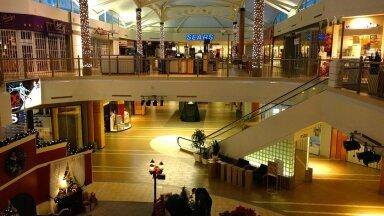 kaubanduskeskus
