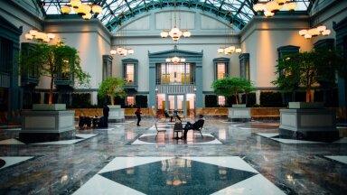 Исторический шик плюс современный комфорт: ТОП-5 отечественных люкс-отелей