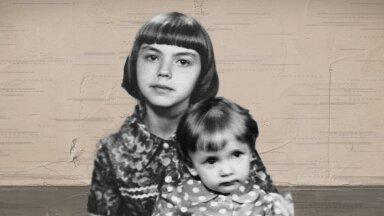 Minu õde kadus 30 aastat tagasi. Räägin selle loo, et temast jääks alles jälg