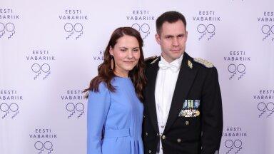 Helin ja Elmar Vaher