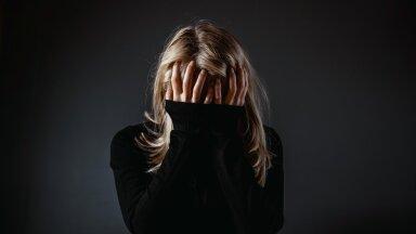 Koroona tekitab palju segaseid emotsioone. Iseendaga peab väga suur sõber olema, et rahulikult isolatsioonis püsida ning haigus läbi põdeda.