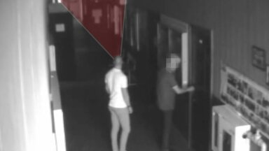 VIDEO | Panid tähele, kuidas Eesti konsul laest varjatud kaameraid otsis? Kümme detaili Lätte kinnipidamisvideost, mida sa ei märganud