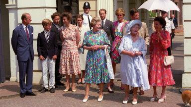 Kuninganna õde printsess Margaret oli printsess Diana suurim toetaja, aga vaid ühe kindla hetkeni