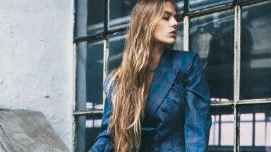 INTERAKTIIVNE TEST   Millised riideesemed on sinu kollektsioonist veel puudu, et moodustuks täiuslik kapselgarderoob?