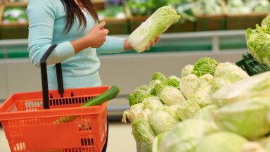 ELUHÄKID   Pereema jagab nippe, mis aitasid tal igapäevased toidupoe arved poole väiksemaks muuta