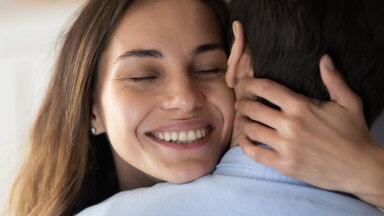 Kas sinu kallimal on? 10 omadust, mis teevad mehest ideaalse partneri