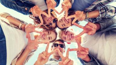 6 nippi, kuidas olla hea sõber
