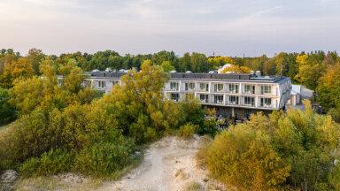Teistmoodi hotell: Hedoni 93-aastast ajalugu kroonib eduka ettevõtte tiitel