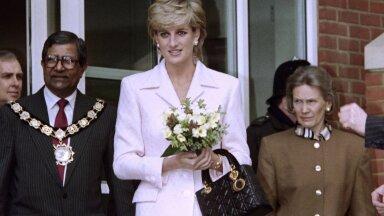 FOTOD | Printsess Diana garderoobi maiuspalad: kolm stiili, mida tasub proovida