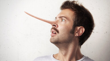 """""""Pean kauem tööl olema"""" — tõde või vale? Siin on asjad, mille kohta mehed enim valetavad"""