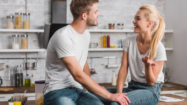 Harjutus paaridele: just nii saad leiate lahendused oma muredele