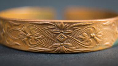 Raha jälgedel: muistsed eurooplased arveldasid pronksvõrudega
