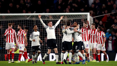 Wayne Rooney on löönud värava