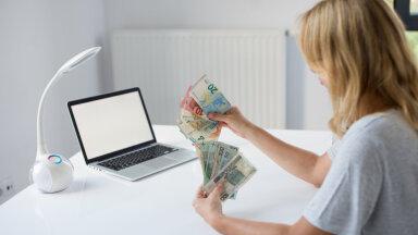 Investeerimine on riskantne? Rahalise vabaduse ekspert: riskantsem on mitte teada, kuidas raha enda eest tööle panna