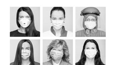 SUUR LUGU | Naised kriisi epitsentris: võidujooks käib inimelude nimel