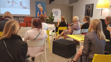 Loov Eesti aitab ettevõtjaid uuteks rollideks ette valmistada
