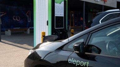 Tallinn sai juurde kiire elektriautode laadija – lõpuks võidakse lubada ka kaardimakseid