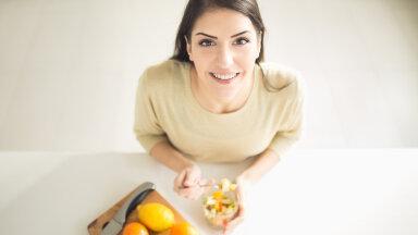 Mida süüa, et püsida igavesti noor? Need viis toiduainet peaks olema iga oma naha välimusest hooliva naise argimenüüs