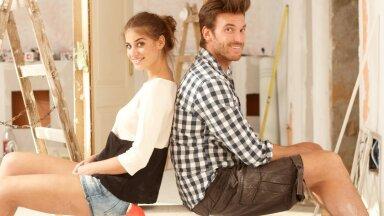Renoveerimist vajav korter – kas tasub osta?