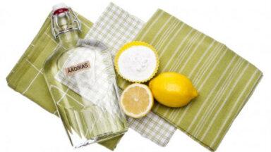 Kuigi äädikat peetakse tervisesõbralikuks abivahendiks koristamisel, tasub meeles pidada, et kange äädikas on intensiivse lõhnaga ja see võib ärritada hingamisteid. Kasutage koristustöödel pihustiga pudelis ainult lahjendatud äädikat!