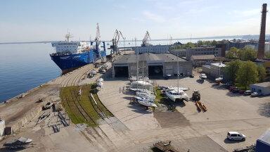 Ringmajanduse lävel: aastas 2000 tonni elektroonikajäätmeid käitlev Kat Metal Estonia panustab keskkonnahoidu mitmel viisil