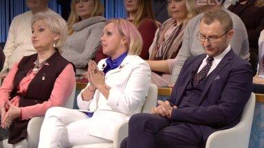 """Илона Калдре: """"Женщина вышла замуж за идиота и думает — меня сглазили!"""""""
