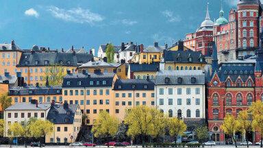 Туда-обратно в Осло всего за 100 евро!