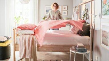 Какой цвет постельного белья предпочитают в Эстонии? Дизайнер рассказывает, как выбрать подходящий комплект