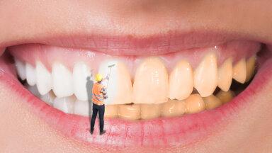 Ilusa valge hambariviga inimesi peetakse usaldusväärsemateks ja intelligentsemateks ning neil on lihtsam tööd leida, näitavad uuringud.
