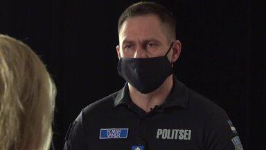 VIDEO | Peaminister ja PPA peadirektor kõnelevad Toompea protestijate ohtlikkusest erinevat juttu