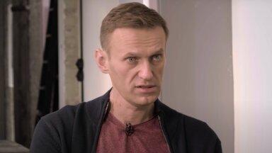 Навальный не сможет проголосовать на выборах