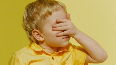Terapeut: maailm oleks hoopis teistsugune, kui õpetaksime lastele, kuidas oma emotsioonidega tegeleda