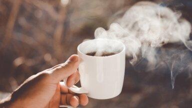 Levinud viga kohvipaki säilitamisel, mis igahommikuse väärtusliku kohvi korralikult ära rikub
