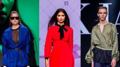 VAATA Tallinn Fashion Weeki teise päeva moeetendusi: lavale jõuab mitmekülgne läbilõige Eesti moedisainist