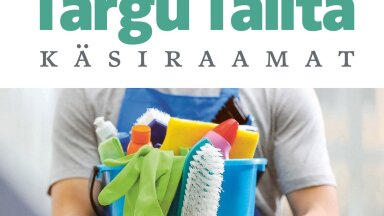 Targu Talita käsiraamat jagab nippe plekkide eemaldamiseks ja kodu puhastamiseks