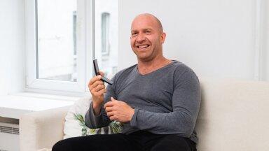 Personaaltreener Erik Orgu soovitab, kuidas pimeda aja saabudes end trenni minekuks motiveerida