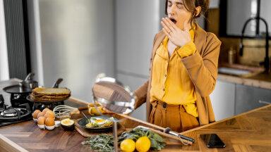 TERVISEUUDISED | Varajane hommikusöök aitab vältida seda rasket haigust
