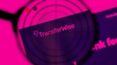 TransferWise'i kohta laekus USA justiitsministeeriumi finantskuritegude osakonda kahtlase tegevuse raport.