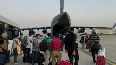 Kabuli lennujaam
