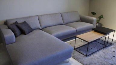 Kodukujundaja elutuba: modernne