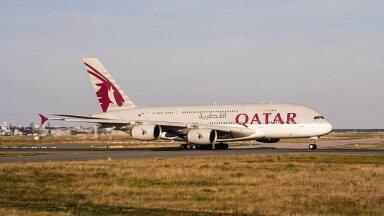 Qatar Airways kingib 100 000 meditsiinitöötajale tasuta lennupiletid